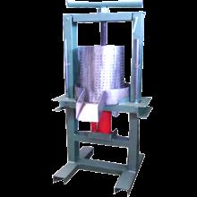 Mesin Press Santan Manual