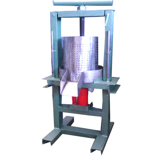 Manual Santan Press Machine
