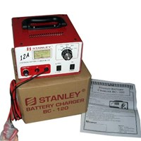 Jual Baterai Charge Stanley Bc 120 - 12A