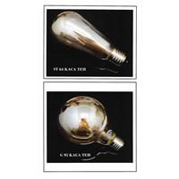 Distributor LAMPU LED BOHLAM 3