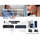 Panasonic Ip Pbx 1