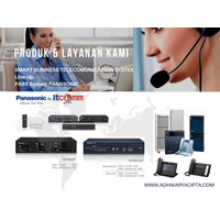 Panasonic Ip Pbx