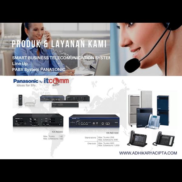 Panasonic Ip Pbx