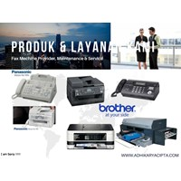 Jual Printer Multi Fungsi