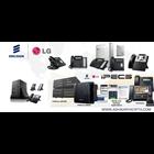 Pabx Ericsson-Lg 1
