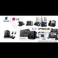 Pabx Ericsson - Lg
