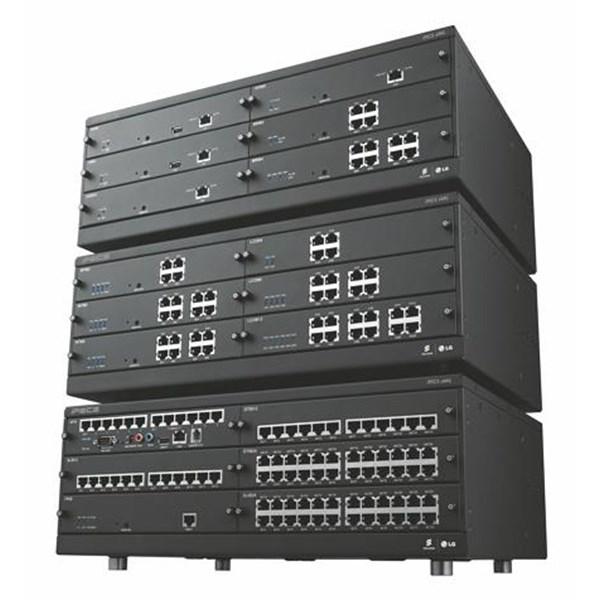 Pabx Ericsson-Lg