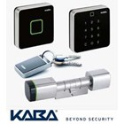 Kaba Access Control System 3