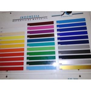 Aksesoris Mobil Stiker Ritrama Gloss Series