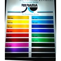 Jual Stiker Ritrama Translucent Series