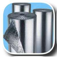 Jual Aluminium Foil Single