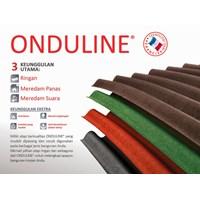Insullation Onduline Roofing 1