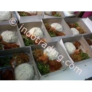 Nasi Kotak Harian Karyawan By Ranchas Warung & Katering