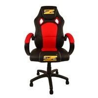 Jual Brazen Shadow Office And Pc Gaming Chair Black And Red