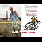 Concrete Concrete Vibrator machine 1 Phase 1