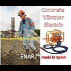 Concrete Concrete Vibrator machine 1 Phase 2