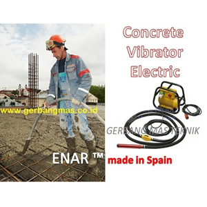 Concrete Concrete Vibrator machine 1 Phase
