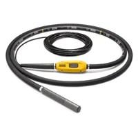 Shaft Internal Vibrator Wacker Type Ie 38 45 58 1