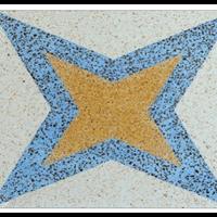Jual Lantai Keramik Encaustic Terrazoo ENTZ001