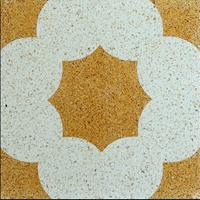 Jual Keramik Encaustic Terrazzo ENTZ002