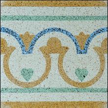 Lantai Keramik Border ENBOR002