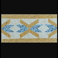 Lantai Keramik Border Tile ENBOR003 1