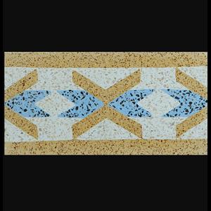Lantai Keramik Border Tile ENBOR003