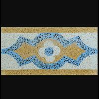 Lantai Keramik Border ENBOR004 1