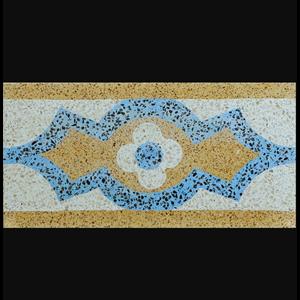 Lantai Keramik Border ENBOR004