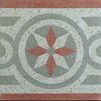 Lantai Keramik Border ENBOR005 1