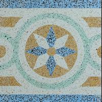Lantai Keramik Border ENBOR006 1