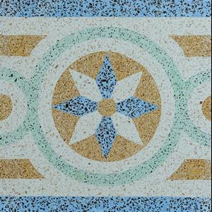 Lantai Keramik Border ENBOR006