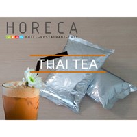 Supplier Minuman Serbuk Thai Tea