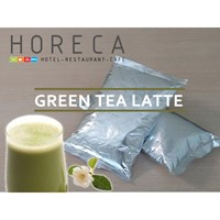 Mamio Green Tea Latte Instant Powder Drink