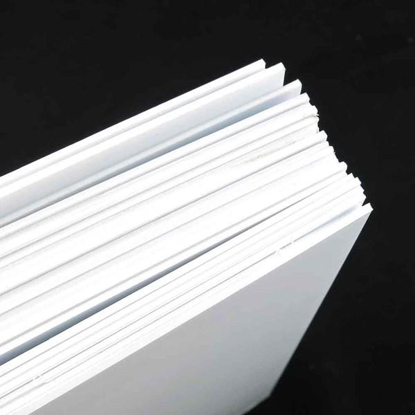 Pvc Foam Styrofoam Lembaran
