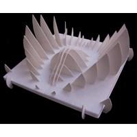 Jual Foam Board Berkualitas Styrofoam lembaran 2