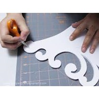 Beli Foam Board Berkualitas Styrofoam lembaran 4