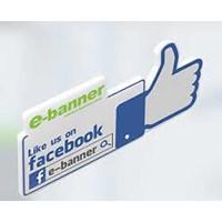 Distributor Foam Board Berkualitas Styrofoam lembaran 3