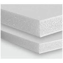 Foam Board Berkualitas Styrofoam lembaran