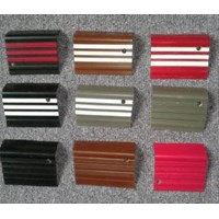Step Nosing Stairs Rubber