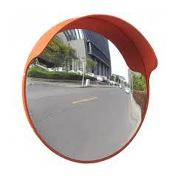 cermin cembung jalan convex mirror