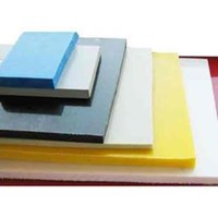 Plastik Industri Nylon PP PE PTFE