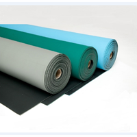 Rubber Antistatic Insulating mat