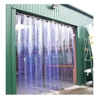 PVC Curtain Tirai PVC