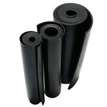 Rubber Neoprene Rubber Sheet Karet Gulungan