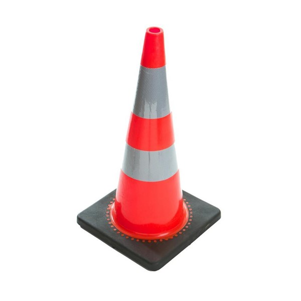 Top Bollard dan Traffic Cone