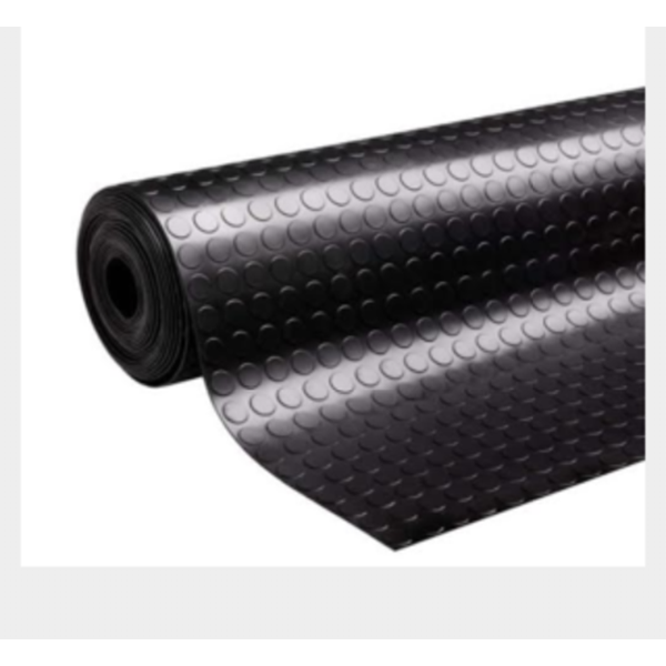 Rubber Pad Rubber Flooring