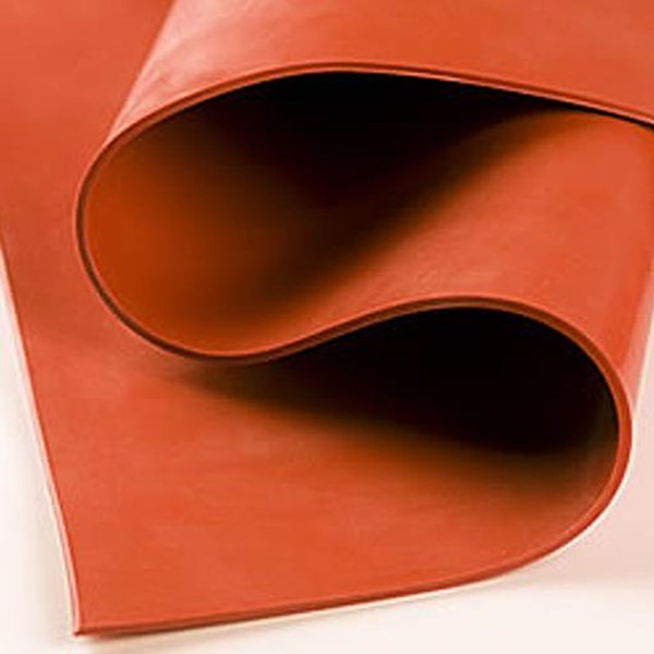 Karet Silicon Merah