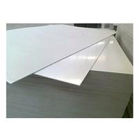 Jual PVC Foam Board Rak Buku