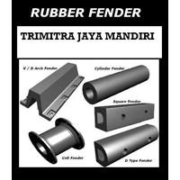 Rubber Fender Dermaga